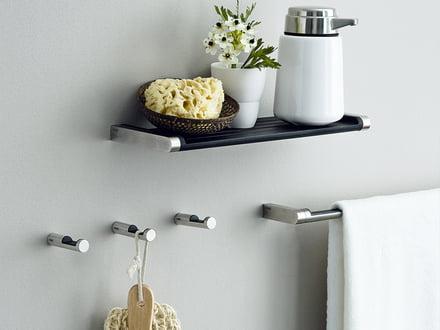 accessoires de salle de bain design multifacettes pour la salle de bain - Salle De Bain Accessoire