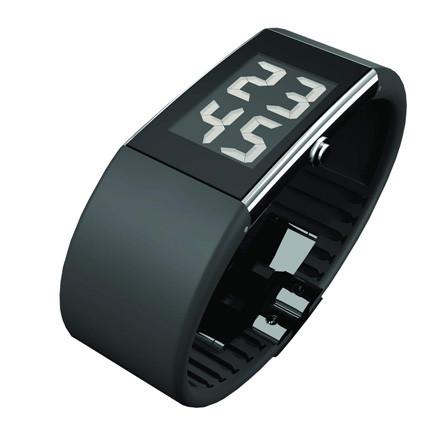 Montre pour homme Watch II - digital