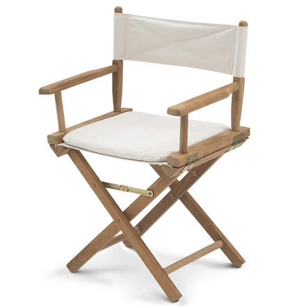 Skagerak - Chaise Director's Chair, canevas