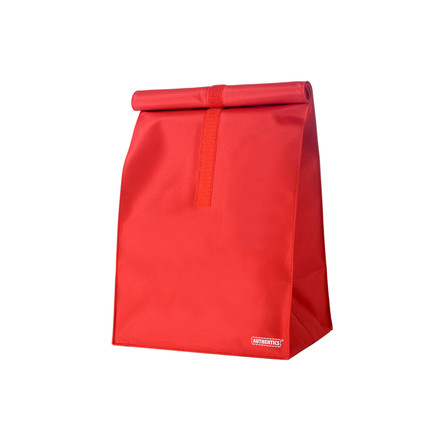 Authentics - Rollbag S, rouge