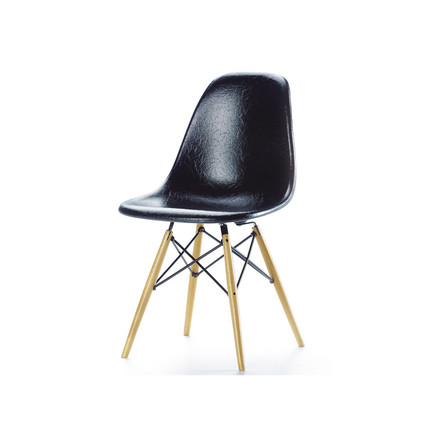 Vitra - Chaise Eames DSW miniature