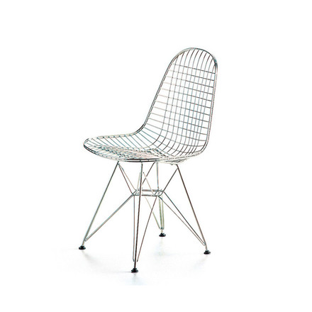 Vitra - Eames DKR Wire Chair miniature