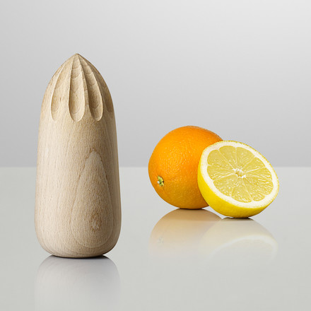 Muuto - Turn Around presse-fruits, image d'ambiance