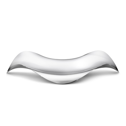 Georg Jensen - Coupelle Cobra, ovale