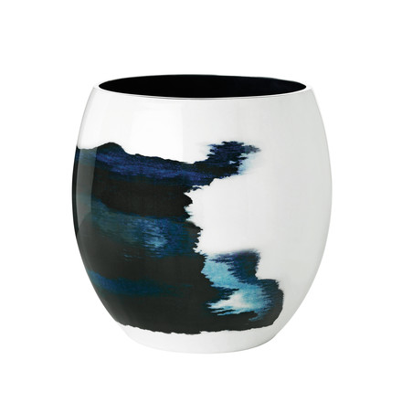 Stelton - Stockholm Vase Ø 203 grand, aquatic