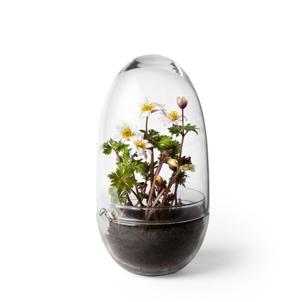 Design House Stockholm - Serre Grow, grand