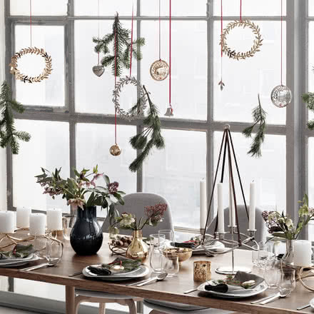 Christmas Collectibles 2016 par Georg Jensen