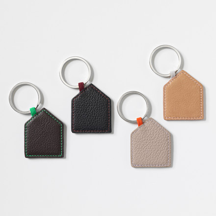 Porte-clés Key Ring House par Vitra