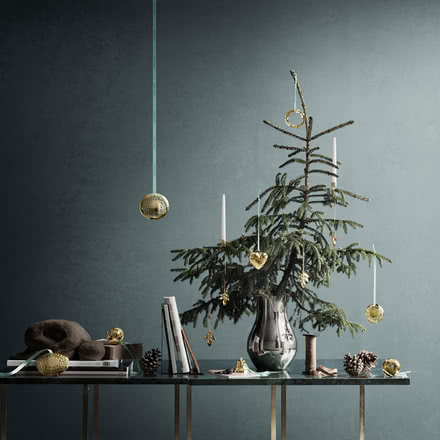 Collection de Noël 2016 par Georg Jensen