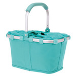 reisenthel - carrybag, XS turquoise