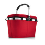 reisenthel - carrybag iso, rouge