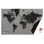 Palomar - Pin World, noir, standard