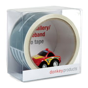 Donkey Products - Tape Gallery « My first Autobahn »