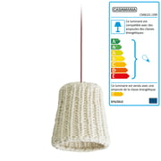 Casamania - Suspension lumineuse Granny