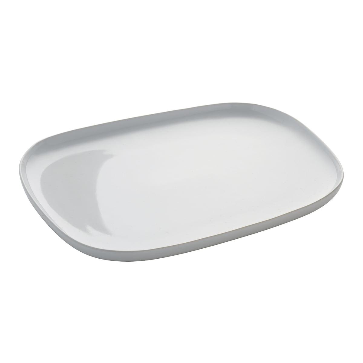 Alessi - Assiette Ovale