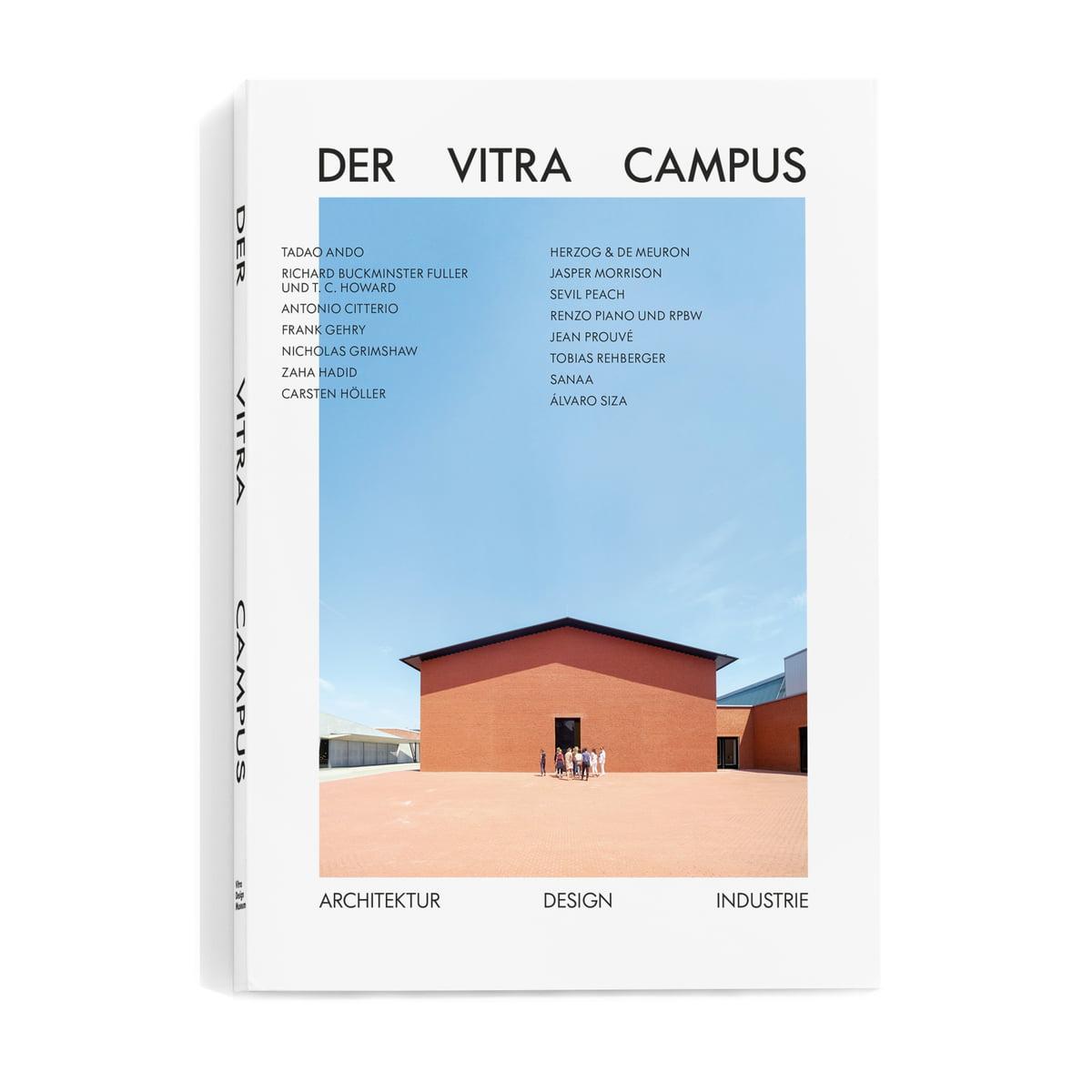 Vitra Design Museum - Le Vitra Campus (Nouvelle Edition 2016)